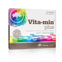 Vita-min PLUS 30 капс Olimp