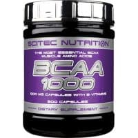 BCAA 1000 300 капсул