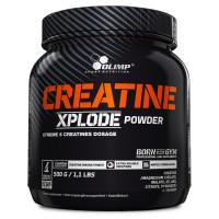 Creatine Xplode Powder 500 г Olimp