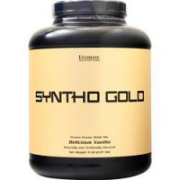 Syntha Gold 2,27 кг ULtimate Nutrition