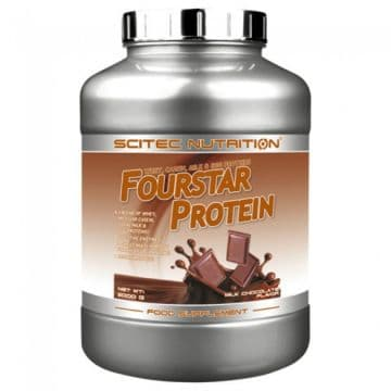 FourStar Protein 2000 грамм