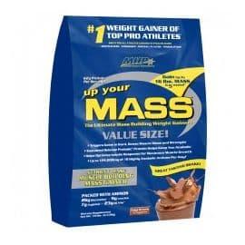 Up your mass 4540 грамм