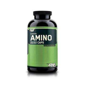 Amino 2222 300 капсул OPTIMUM NUTRITION