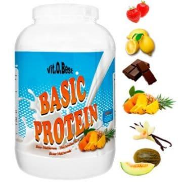 Basic Protein 2000 грамм