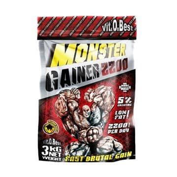 Monster Gainer 2200 (3000 грамм)