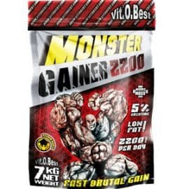 Monster Gainer 2200 (7000 грамм)