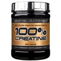 CREATINE 100% PURE 500 грамм