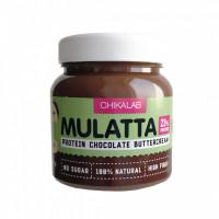 CHIKALAB Шоколадная паста с фундуком MULATTA 250 гр.