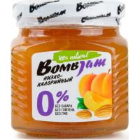 Низкокаллорийный джем BombJam 250 г Bombbar