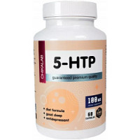 CHIKALAB 5-HTP 100 мг 60 капсул Bombbar