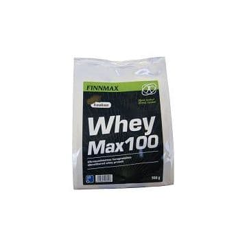 WheyMax 100 900 грамм
