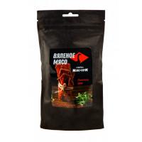 Вяленое мясо (из страуса) 50 грамм Мяссури