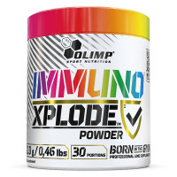 Immuno Xplode Powder 210 грамм Olimp