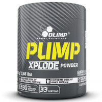 Pump Xplode Powder 300 грамм Olimp