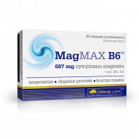 MagMAX B6 50 таблеток Olimp