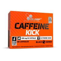 Caffeine Kick 60 капсул Olimp