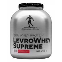 LevroWhey Supreme 2000 г Kevin Levrone