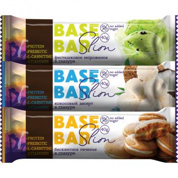 Base Bar Slim 40 г
