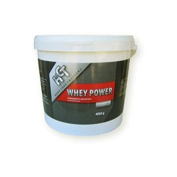 HCT Whey Power 4 кг FINNMAX (мешок)