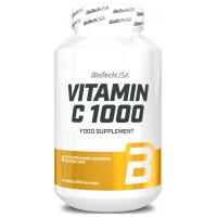 Biotech USA Vitamin C 1000 250 таб.