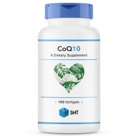 Coenzyme Q10 100 мг 150 капсул SNT