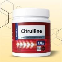 Chikalab Citrulline (Цитруллин) 200 г Bombbar