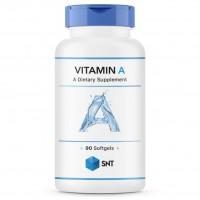 Vitamin A (витамин А) 10000ME 90 капсул SNT