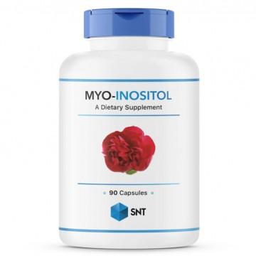 Myo-Inositol (инозинол) 1500 мг 90 капсул SNT