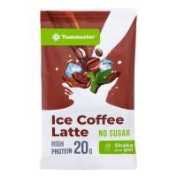 Протеиновый кофе 1 порция Yummaster