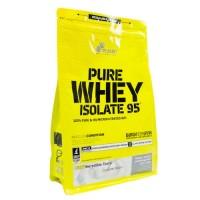 Протеин Olimp Pure Whey isolate 95 (600 г)