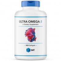 Ultra Omega-3 70% 300 к SNT