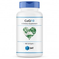 Coenzyme Q10 100 мг 60 капсул SNT