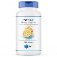 Ester C 120 таблеток SNT