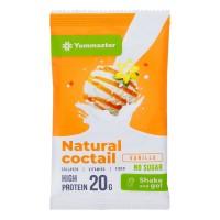 Natural coctail 1 порция Yummaster