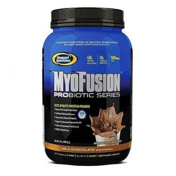 MyoFusion Probiotic 910 грамм