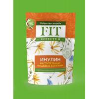 """нулин, растительные пищевые волокна """"ФитЭффектум"""" 200 г Fit-PARAD"""