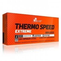 Thermo speed extreme 120 капсул Olimp