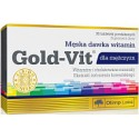 GOLD-VIT FOR MEN 30 таблеток Olimp