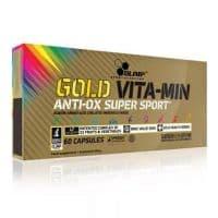 Gold Vita-Min Anti-Ox Super Sport 60 капс. Olimp