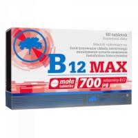 B12 MAX 60 таблеток Olimp