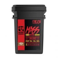 MUTANT MASS XXXtreme 10 кг Fit Foods