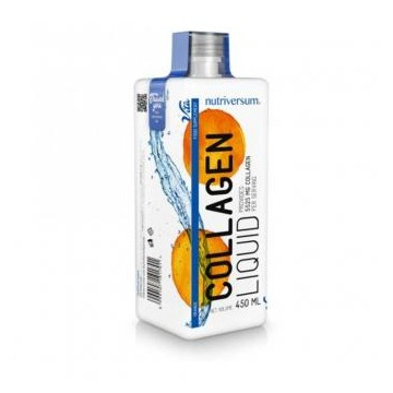 VITA Collagen liquid 450 мл Nutriversum