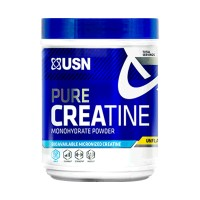 Pure Creatine Powder 205 грамм USN