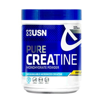 Pure Creatine Powder 205 грамм USN