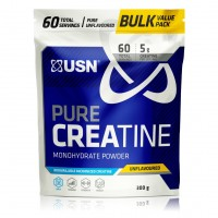 Pure Creatine Powder 300 грамм USN