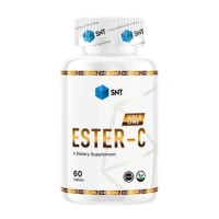 Gold Line Ester-C 500 мг 60 табл. SNT