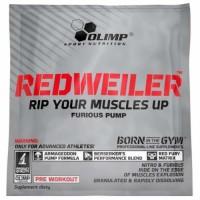 Redweiler 1 порция (12 г) Olimp