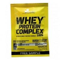 Протеин Olimp Whey Protein Complex 100% (17,5 г)