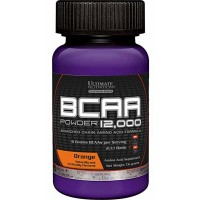 BCAA 12000 1 порция - 8 грамм Ultimate Nutrition