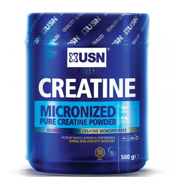 Micronized Creatine (креатин) 500 г USN